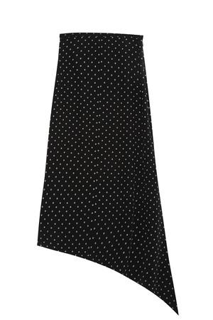 Tibi Women`s Diffusion Skirt Boutique1
