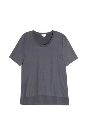 Splendid Women`s Double Layer T-shirt Boutique1