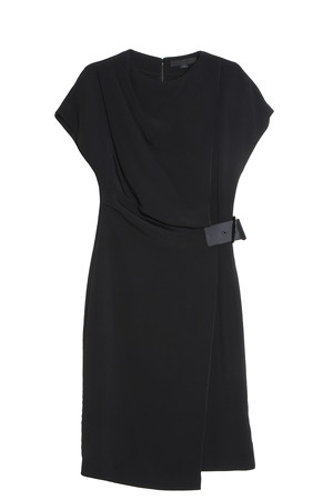 Alexander Wang Women`s Draped Dress Boutique1