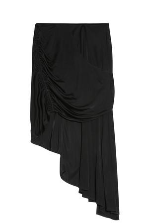 Issa London Women`s Draped Skirt Boutique1