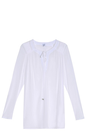 Splendid Women`s Drawstring Blouse Boutique1