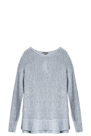 Vince Women`s Drop Shoulder Sweater Boutique1