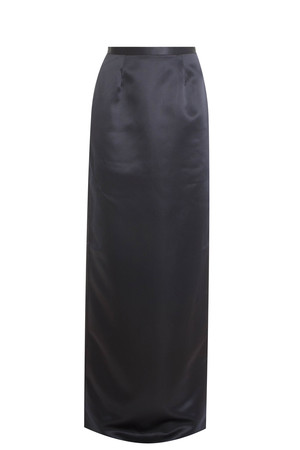 Raoul Women`s Duchess Satin Skirt Boutique1