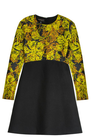 Giambattista Valli Women`s Embroidered Dress Boutique1