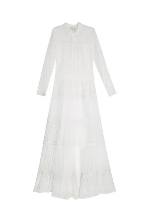Paul Joe Women`s Embroidered Dress Boutique1