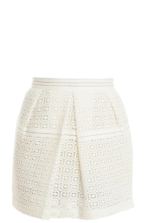 Paul Joe Sister Women`s Embroidery Skirt Boutique1