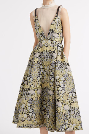 Erdem Women`s Jeanne Dress Boutique1