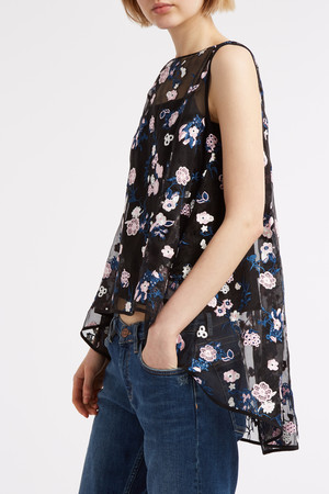 Erdem Women`s Joelle Top Boutique1
