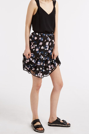 Erdem Women`s Levia Skirt Boutique1
