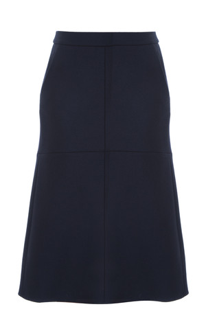 Tibi Women`s Esquire Skirt Boutique1