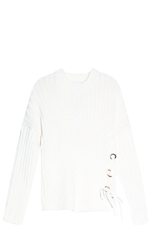 Derek Lam 10 Crosby Women`s Knit Sweater Boutique1