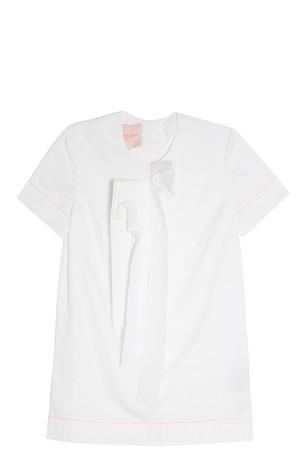 Roksanda Women`s Fenton Shirt Boutique1