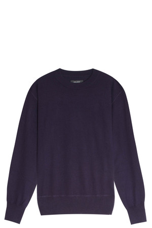 Isabel Marant Women`s Fiji Cashmere Sweater Boutique1
