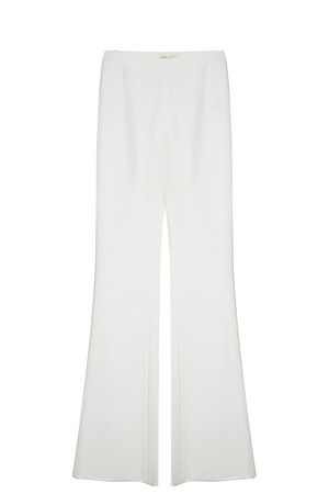 Giambattista Valli Women`s Flared Trousers Boutique1