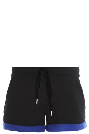 T By Alexander Wang Women`s Fleece Jogging Shorts Boutique1
