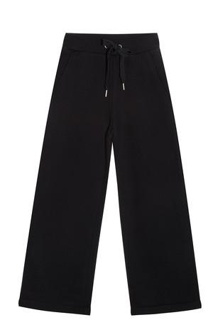 T By Alexander Wang Women`s Fleece Trousers Boutique1