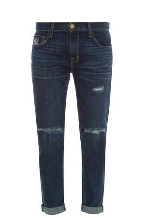 Current/elliott Women`s Fling Boyfriend Jeans Boutique1