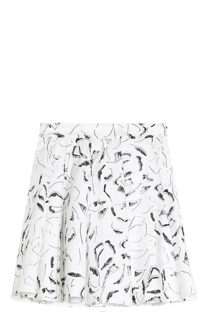 Raoul Women`s Floral Skirt Boutique1