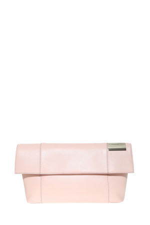 Folded Tallulah Clutch