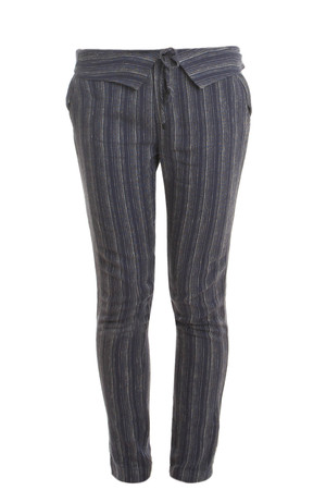 Vince Women`s Foldover Trousers Boutique1