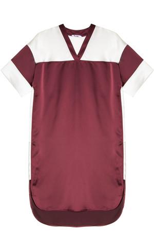 T By Alexander Wang Women`s Football Dress Boutique1