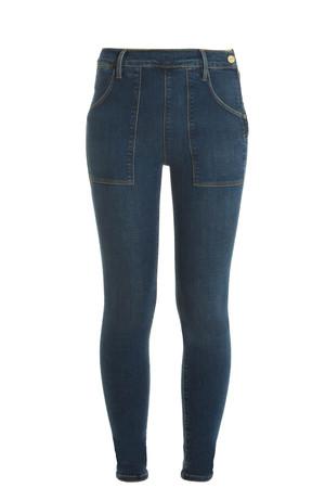 Frame Denim Women`s Francoise Jeans Boutique1