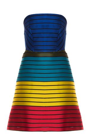 Mary Katrantzou Women`s Freesia Dress Boutique1