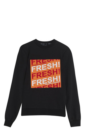 Opening Ceremony Women`s Fresh Sweatshirt Boutique1