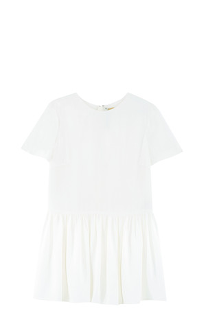 Adam Lippes Women`s Frill Blouse Boutique1