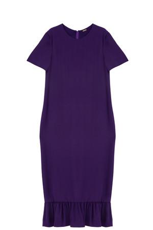 Adam Lippes Women`s Frill Dress Boutique1