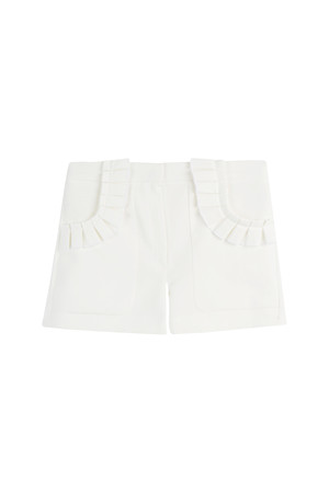 Paul Joe Sister Women`s Frioul Shorts Boutique1