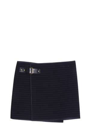 Isabel Marant Women`s Gael Quilted Skirt Boutique1