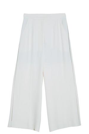 Elie Saab Women`s Gaucho Trousers Boutique1