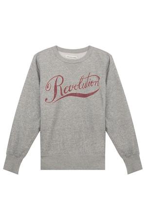Isabel Marant Etoile Women`s Gillian Revolution Jumper Boutique1