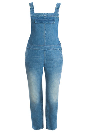 Mih Jeans Women`s Grace Dungarees Boutique1