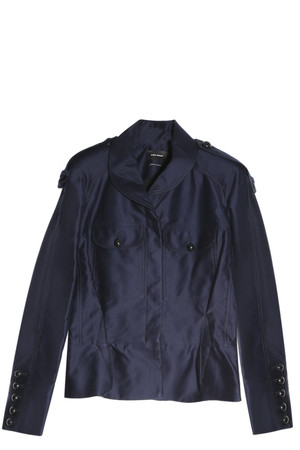 Isabel Marant Women`s Gunter Military Jacket Boutique1