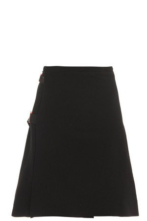 Preen By Thornton Bregazzi Women`s Hans Kilt Skirt Boutique1