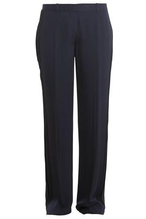 Theory Women`s Hariya Silk Trousers Boutique1