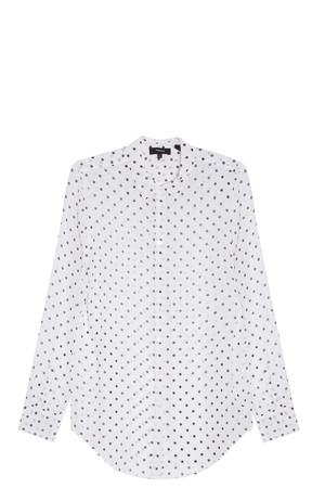 Haze Dotted Shirt