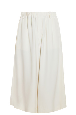Helmut Lang Women`s Satin Culottes Boutique1