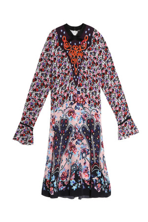 Mary Katrantzou Women`s Holbert Dress Boutique1
