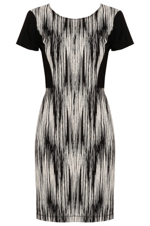 Derek Lam 10 Crosby Women`s Ikat Dress Boutique1
