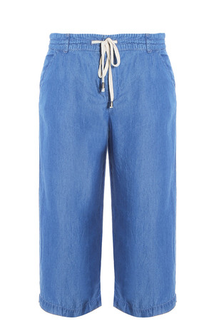 Splendid Women`s Indigo Culottes Boutique1