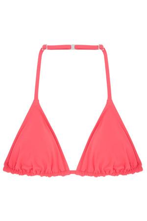 Orlebar Brown Women`s Ipanema Triangle Bikini Top Boutique1