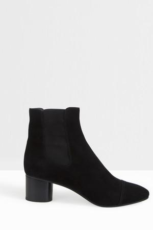 Isabel Marant Women`s Danae Suede Boot Boutique1