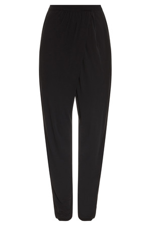 Issa London Women`s Ivy Jersey Wrap Pant Boutique1