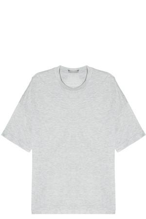 T By Alexander Wang Women`s Jersey T-shirt Boutique1
