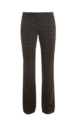 A.l.c. Women`s Joseph Medallion Trousers Boutique1