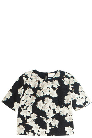Erdem Women`s Juana Top Boutique1