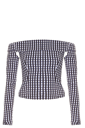 Preen By Thornton Bregazzi Women`s Kailey Top Boutique1